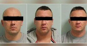 Złapano Polaków-złodziei w Wielkiej Brytanii. Kradli nawet … prochy skremowanych dzieci!