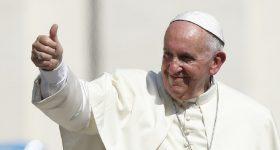 Papież Franciszek popiera wizję Europy jaką prezentuje Polska!