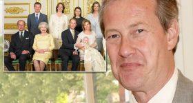 """To jakiś absurd! Kuzyn królowej Elżbiety II bierze """"ślub"""" z mężczyzną, a do ołtarza zaprowadzi go … była żona"""