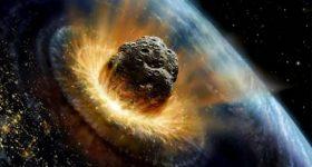 UWAGA! Nadchodzi kosmiczny armagedon! Naukowcy mówią, że w 2135 nasza planeta przestanie istnieć! ZOBACZ co ją spotka!
