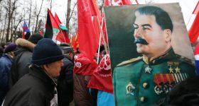 W Rosji komuniści wiecznie żywi. Duża manifestacja tęsknoty za Leninem