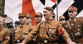 Policzyli, ile zarabiał Adolf Hitler. Ta suma robi wrażenie!