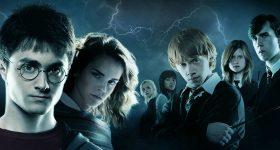 """Homo-Potter, czyli gejowska propaganda w """"Harrym Potterze"""" J.K. Rowling"""