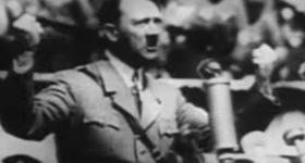 III Rzesza na haju. Adolf Hitler i naziści brali mocne dragi