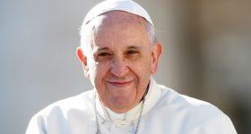 Papież Franciszek przemówił do Radio Maryja