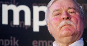 """""""Co Pani pie….?"""" – Wałęsa do Olejnik! Wałęsie puściły moralne zwieracze?"""