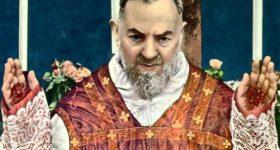 Niesamowita wizja końca świata ojca Pio. KONIECZNIE PRZECZYTAJ!